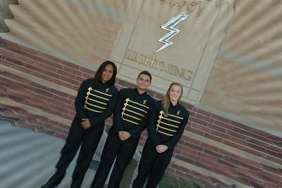Legacy High School